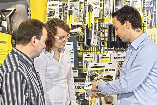 Matech_GmbH_Kärcher_Website_Leistungen_Uebersichtsbild_Beratung_und_Verkauf