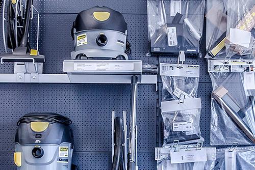Matech_GmbH_Kärcher_Website_Leistungen_Uebersichtsbild_Showroom